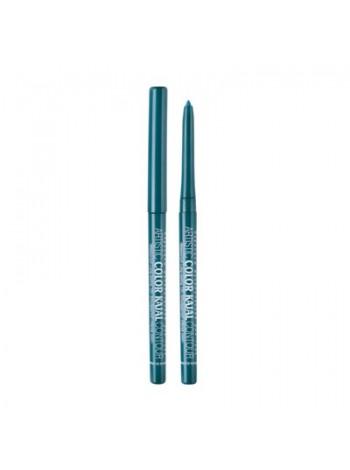 Карандаш для глаз механ. Artistic Color Kajal Contou тон 07 (turquoise) К10, Relouis